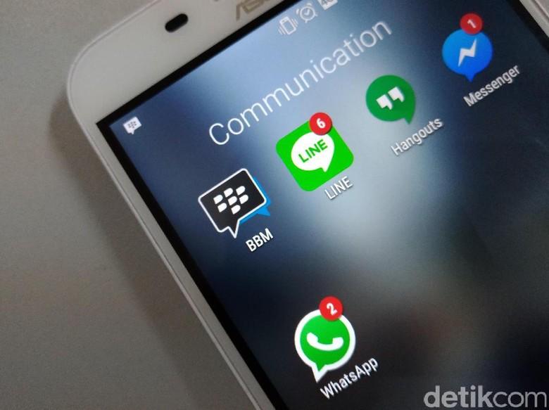 Tak Ada Perceraian di Jakpus karena WhatsApp dan Medsos