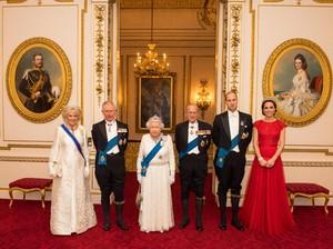 Siapa Anggota Kerajaan Inggris Favorit Para Staf Istana?