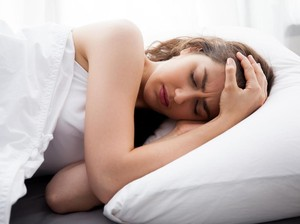 10 Lagu untuk Membantu Kamu Lebih Cepat Tidur Nyenyak