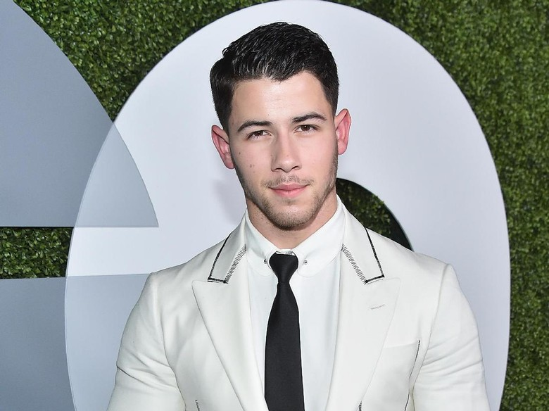 Nick Jonas Foto: Mike Windle/Getty Images for GQ