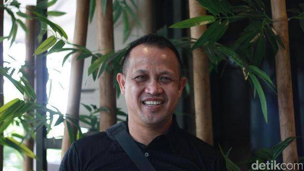Rexy Mainaky, head coach Thailand