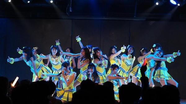 Senjakala dan Akhir Masa Idol Group?