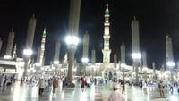 7 Pesawat Jemaah RI Tiba di Arab Saudi Kamis Malam, Boleh Umroh