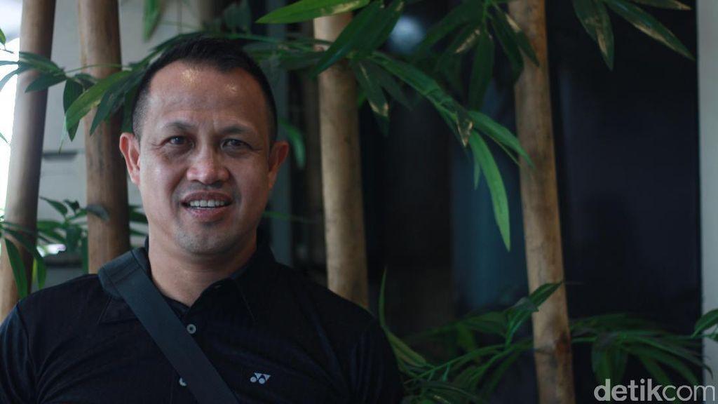 Rexy Mainaky Bicara Peluang Thailand di Piala Thomas dan Uber 2018