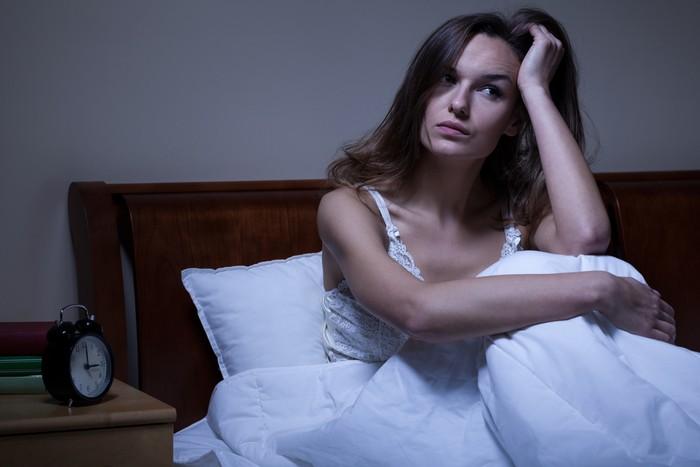 Suhu yang tepat bisa jadi salah satu penentu nyenyak atau tidaknya tidur seseorang. Beberapa orang mengaku lebih bisa tidur nyenyak di angka 18-22 derajat celsius. Suhu yang terlalu dingin atau terlalu panas bisa membuat seseorang gelisah dan mengundang mimpi seram. (Foto: Ilustrasi/Thinkstock)