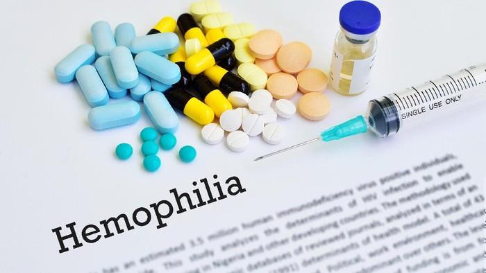 Obat-obatan hemofilia tidak murah (Foto: ilustrasi/thinkstock)