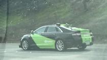 Kantongi Izin, Mobil Otonom Nvidia Diuji di Jalan Raya