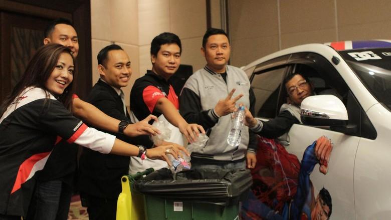Foto: Dok.Jakarta Velozity Chapter