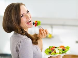 Mau Jadi Vegetarian? Ini 9 Hal yang Perlu Anda Pertimbangkan