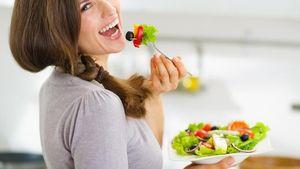 Mau Makan Sayuran Segar? Ikuti Trik Ahli Gizi Ini Untuk Kurangi Bahaya Pestisida pada Sayuran
