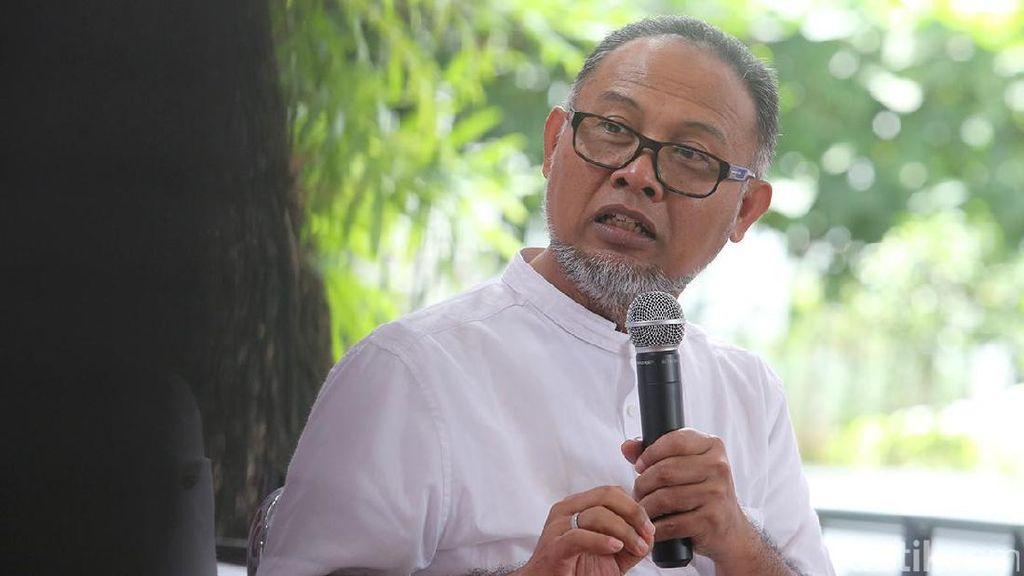 BW Minta KPK Bantu Pelototi Persoalan Pajak di DKI