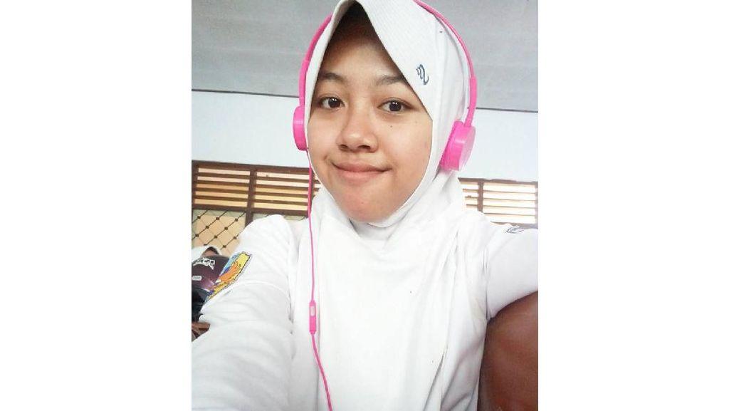 Status Facebook Siswi SMA Banyuwangi Tuai Pujian Netizen