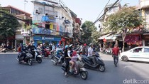 Deretan Kota Termurah di Asia Buat Backpackeran Tahun Ini