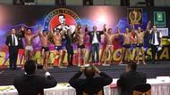 Perbafi Cari Enam Atlet Binaraga untuk Kejuaraan Dunia