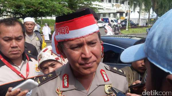 Polri: Kehidupan Berdemokrasi di Indonesia Semakin Dewasa