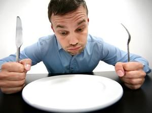 Yakin Udah Kenyang? Ini 7 Tanda Kalau Tubuh Sebenarnya Masih Lapar