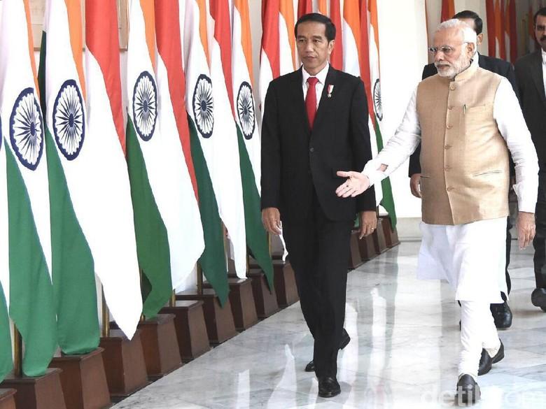 PM India Modi Ungkapkan Belasungkawa atas Gempa di Aceh