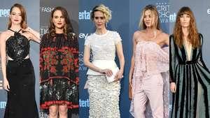 Ryan Gosling dan Emma Stone Makin Serasi Saja