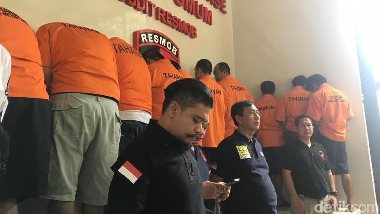 Polisi Tangkap Pembobol Modus Ganjal ATM, Kerugian Bank Capai Miliaran Rupiah