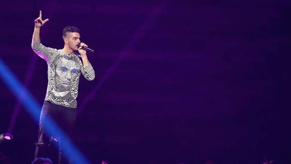 Joe Jonas hingga Ellie Goulding di Jingle Ball 2016