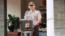 1.000 Polisi Disiagakan Jika Diskusi Khilafah Tetap Digelar di Bogor