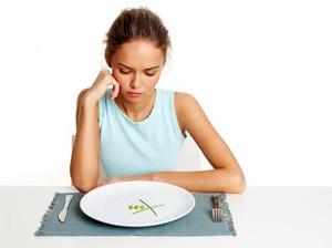 4 Masalah Kesehatan yang Muncul Ketika Tubuh Mengalami Hidden Hunger