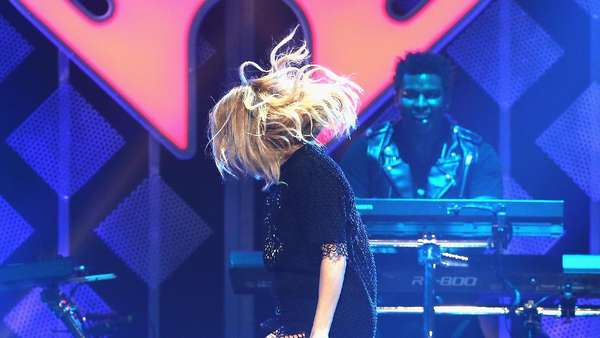 Joe Jonas hingga Ellie Goulding di Jingle Ball 2016