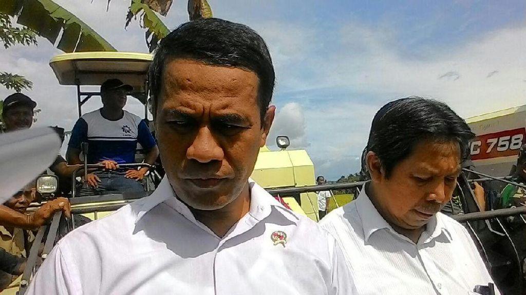 Upaya Deradikalisasi di Poso Dorong Warga Produktif Bertani Agar Sejahtera