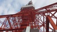 Tokyo Tower Dibuka tapi Harus Naik 600 Anak Tangga, Kuat?