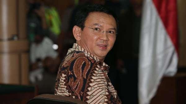 Penjelasan Jaksa Agung Soal Ahok Tetap Dipenjara di Mako Brimob