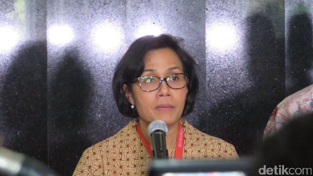 Sri Mulyani: Putusan MK Hapus Keraguan Wajib Pajak Ikut Tax Amnesty