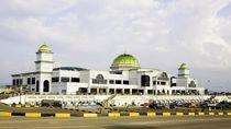 Ngabuburit di Banda Aceh, Yuk ke CFD Ujung Landasan Sambil Lihat Pesawat