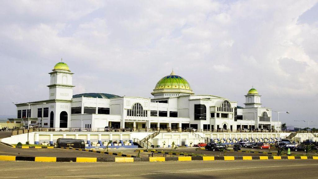 Khusus Idul Adha, Bandara Sultan Iskandar Muda Aceh Tutup 3,5 Jam