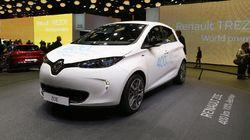 Renault Sediakan 1.300 Mobil untuk Antar-Jemput Tenaga Medis