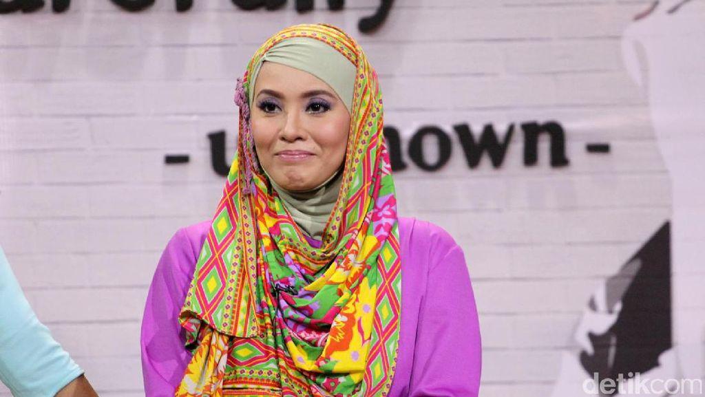 Gagal Jadi Legislatif, Elma Theana : Saya Sudah Siap Mental