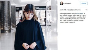 Polisi Soal Kematian Rini Blogger: Dugaan Sementara karena Murni Kecelakaan