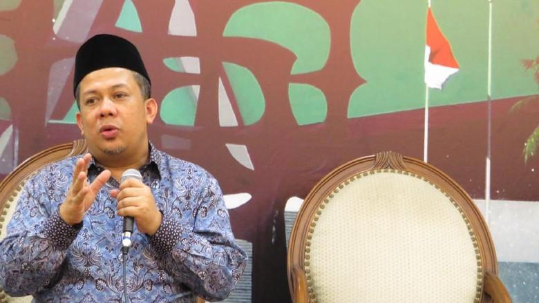 Fahri Hamzah: Harusnya PKS Apresiasi Saya