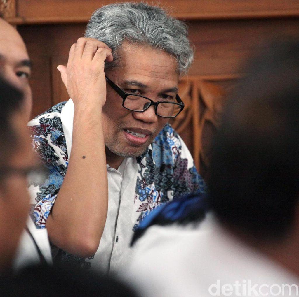 Golkar soal Buni Yani: Seolah-olah Prabowo Bisa Intervensi Hukum
