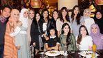 Ini Jadinya Jika Para Wanita Cantik di Indonesia Berkumpul