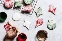 Gunakan 5 Bahan Ini Untuk Percantik Kue-kue Kering