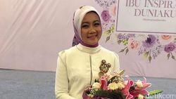 Istri Ridwan Kamil Senggol Pidi Baiq soal Milea Asli di Acara Nobar