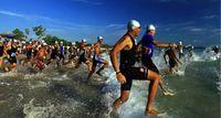 Bali dan Bintan Sabet Penghargaan Triatlon Terbaik di Asia