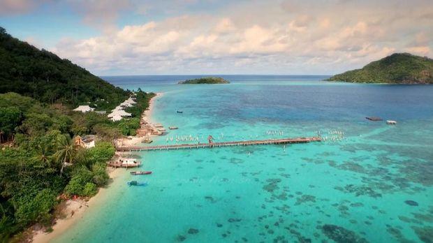Mengenal Hartawan Pemilik Pulau Mewah di Indonesia [EBG]