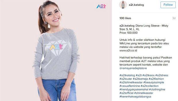 Annisa Pohan Di-Bully Fans Bigbang, Meriahnya HUT ke-15 Transmedia