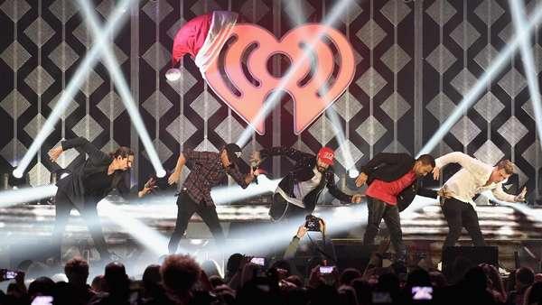Anak 90-an, Masih Ingat dengan Backstreet Boys?