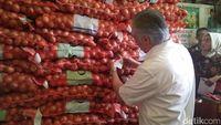 Heran Ada Kentang Impor, Mendag: Produksi Dalam Negeri Melimpah