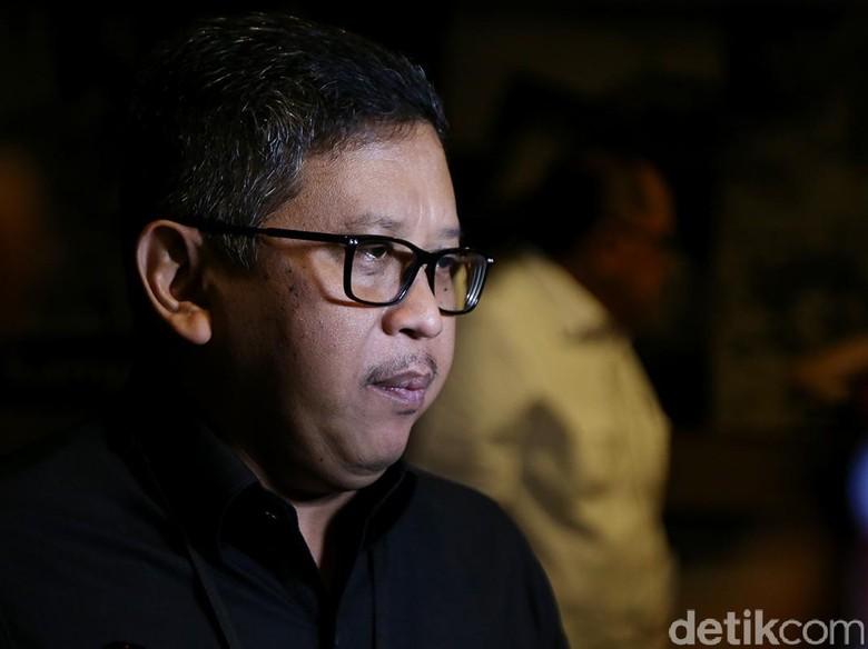 Timses Jokowi vs Prabowo soal Make Indonesia Great Again