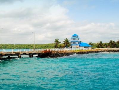 Ayo Bertualang ke Pulau Enggano!