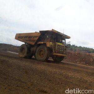 Holding Tambang Resmi Caplok Saham Vale