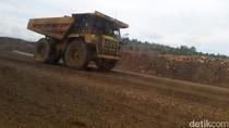 Pemerintah Mau Utak-atik Regulasi Tangani Limbah Smelter